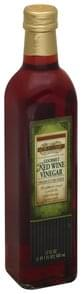 World Classics Vinegar Red Wine, Gourmet