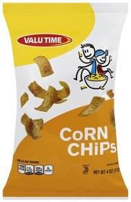Valu Time Corn Chips