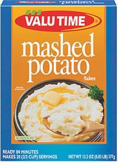 Valu Time Potato Flakes Mashed