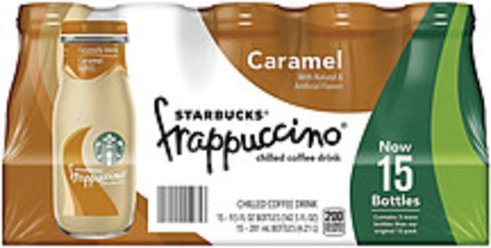 Starbucks Frappuccino Starbucks