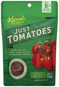 Karens Naturals Just Tomatoes Premium