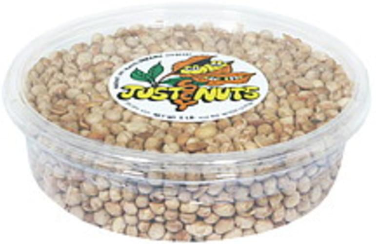 Just Tomatoes Just Soy Nuts - 1 lb