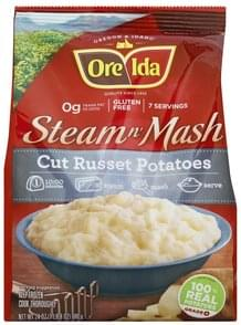Ore Ida Russet Potatoes Cut