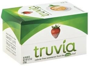 Truvia Sweetener