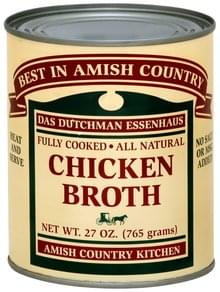 Essenhaus Chicken Broth