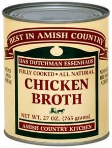 Essenhaus Chicken Broth