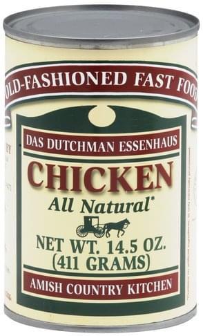 Das Dutchman Essenhaus Chicken - 14.5 oz
