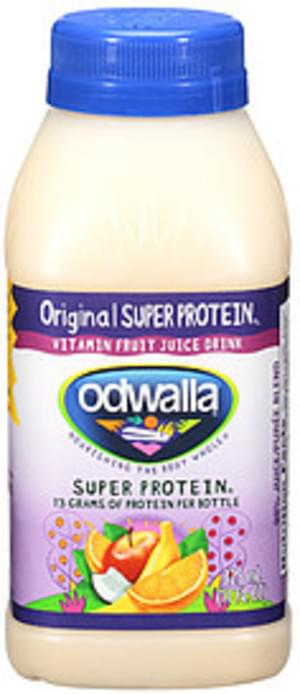 Odwalla Super Protein Original Juice Drink - 11 oz