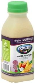 Odwalla Fruit Smoothie Blend Protein, Original