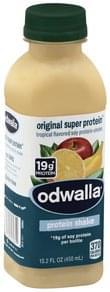 Odwalla Protein Shake Original Super Protein