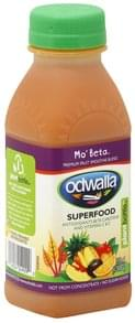 Odwalla Fruit Smoothie Blend Premium, Mo' Beta