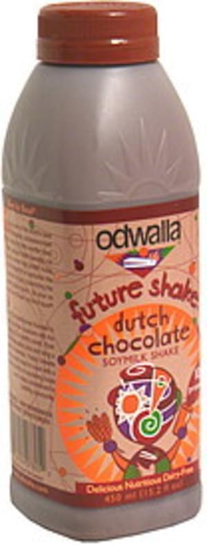Odwalla Soymilk Shake, Dutch Chocolate Milk - 15.2 oz