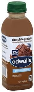 Odwalla Protein Shake Chocolate Protein
