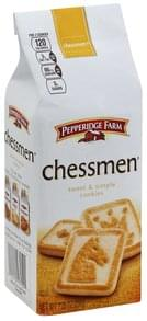 Pepperidge Farm Cookies Sweet & Simple, Chessmen