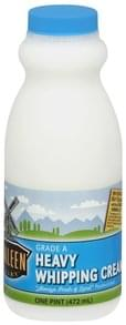 Edaleen Heavy Whipping Cream