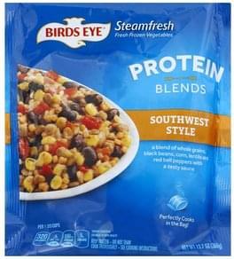 Birds Eye Vegetables Southwest Style