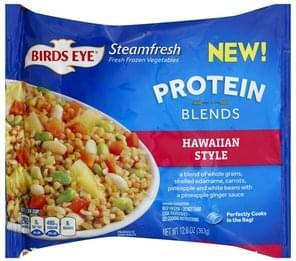 Birds Eye Vegetables Hawaiian Style