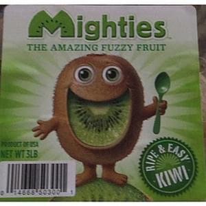 Mighties Fruit Kiwi