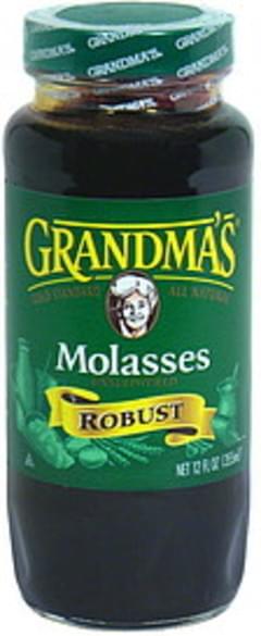 Grandmas Molasses Robust