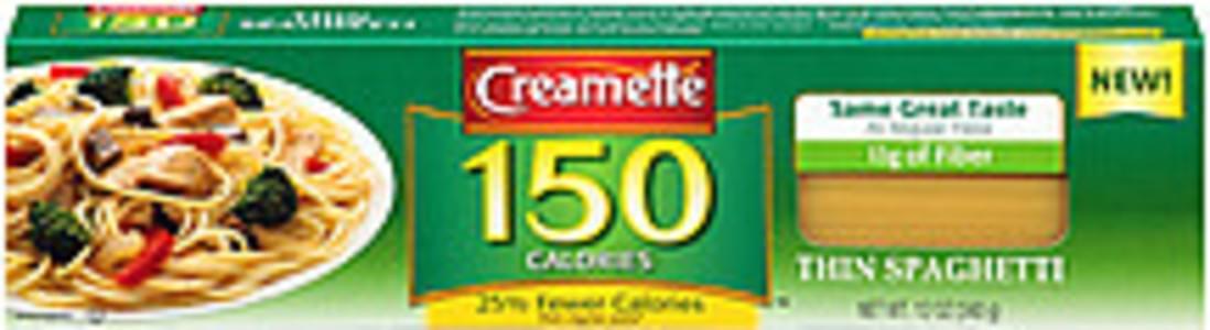 Creamette 150 Thin Spaghetti