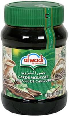 Alwadi Al Akhdar Carob Molasses