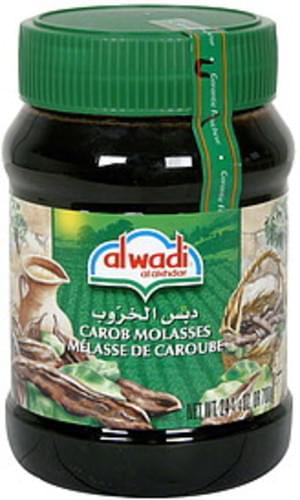 Alwadi Al Akhdar Carob Molasses - 24.75 oz