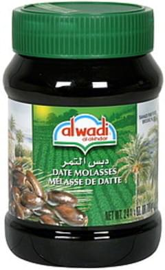 Alwadi Al Akhdar Date Molasses
