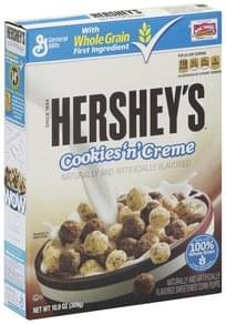 Hersheys Cereal Cookies 'n' Creme