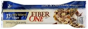 Fiber One Chewy Bars Oats & Chocolate