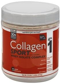 Neocell Collagen Sport Belgian Chocolate