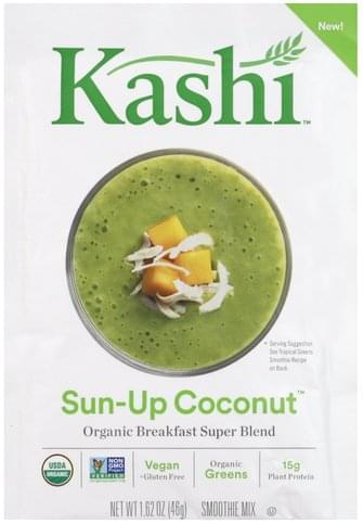 Kashi Sun-Up Coconut Smoothie Mix - 1.62 oz