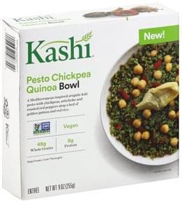 Bolani Cilantro Pesto - 8 oz, Nutrition Information   Innit
