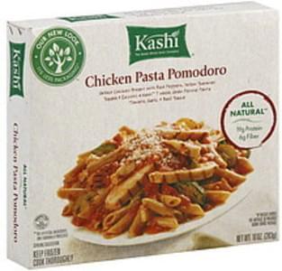 Kashi Chicken Pasta Pomodoro