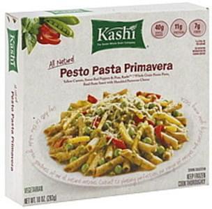 Kashi Pesto Pasta Primavera