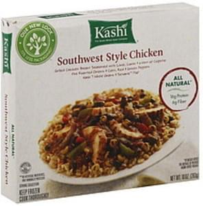 Kashi Southwest Style Chicken