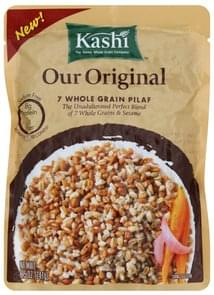 Kashi 7 Whole Grain Pilaf Our Original