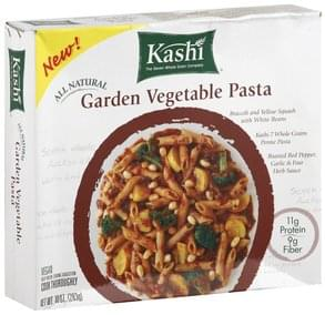 Kashi Garden Vegetable Pasta