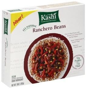 Kashi Ranchero Beans