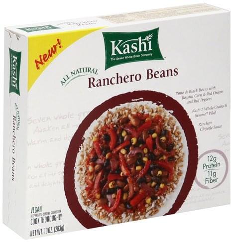 Kashi Ranchero Beans - 10 oz
