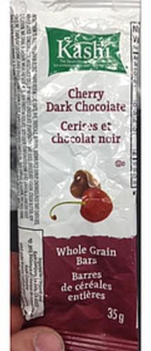 Kashi Cherry Dark Chocolate Whole Grain Bars - 35 g