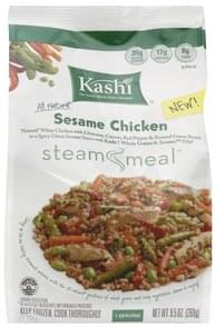 Kashi Sesame Chicken