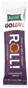 Kashi Protein & Fiber Bar Chocolate Turtle