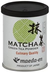 Maeda En Green Tea Powder Matcha