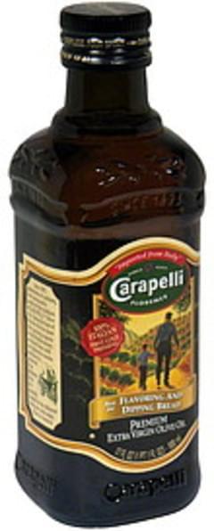 Carapelli Premium Extra Virgin Olive Oil