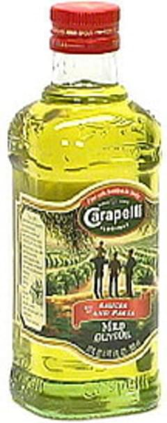 Carapelli Mild Olive Oil Best For Sauces And Pasta