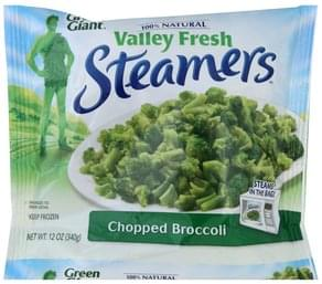 Green Giant Broccoli Chopped