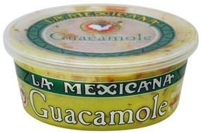 La Mexicana Guacamole