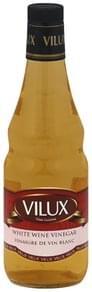 Vilux White Wine Vinegar