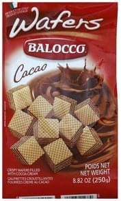 Balocco Wafers Cacao