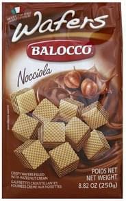 Balocco Wafers Nocciola